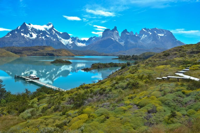 The Best of Patagonia Chile in Luxury at explora Patagonia