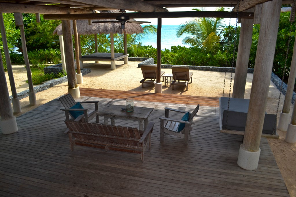 Beach House Nikoi Island Resort Indonesia