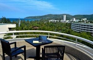Hilton Arcadia Phuket