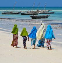Zen in Zanzibar