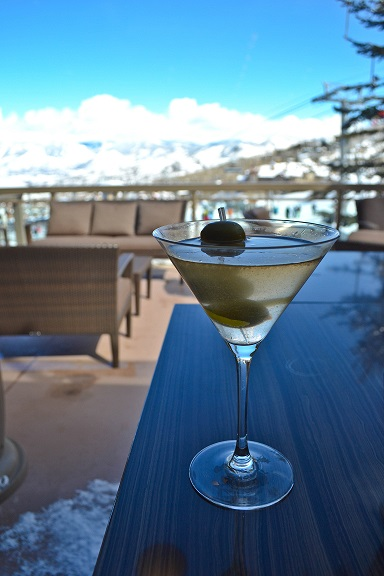 Apres-ski at the Westin Snowmass