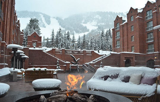 The St Regis Aspen