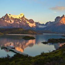 Posh Patagonia