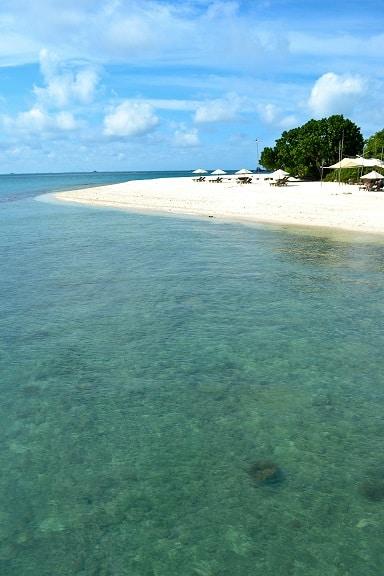 Nikoi Island Resort Indonesia