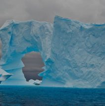 Photo of the Day – Pleneau Bay Antarctica