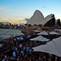 Sydney & the Blue Mountains, Australia