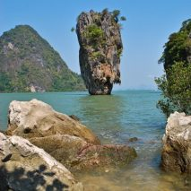 Photo of the Day – James Bond Island, Thailand