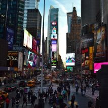 Photo of the Day – Times Square, New York City