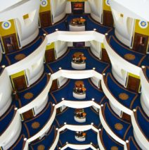 Photo of the Day – Inside the Burj Al Arab, Dubai