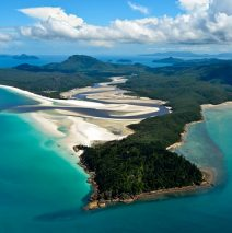 Photo of the Day – Hill Inlet, Whitsunday Island, Australia