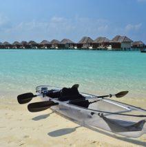 Photo of the Day – Molokini Canoe, W Maldives