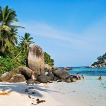 Photo of the Day – Beau Vallon Seychelles