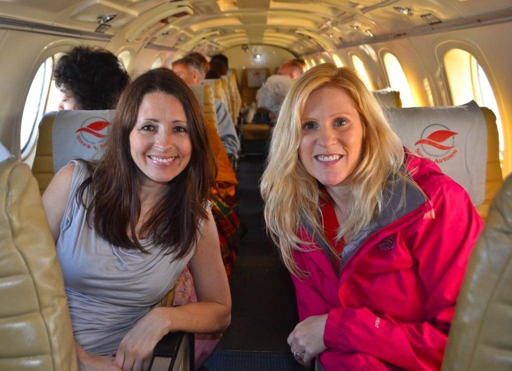 Simrik Air Mount Everest Scenic Flights