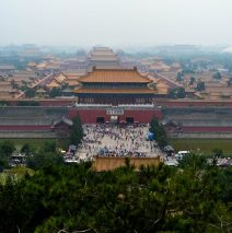A Second Date with Beijing
