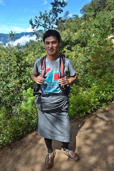 Tiger's Nest Hike Bhutan