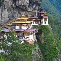 Himalayan Happiness in the Kingdom of Bhutan