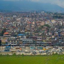 The Kathmandu Krush