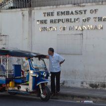 How to Get a Same-Day Myanmar Visa in Bangkok