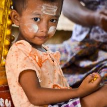 Myanmar – Part Two: The Temples of Bagan