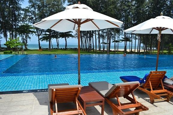 Sheraton Krabi Resort Thailand