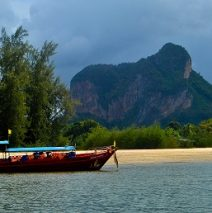 The Full Monsoon-Season-Monty in Krabi Thailand