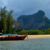 The Full Monsoon-Season-Monty in Krabi Thailand
