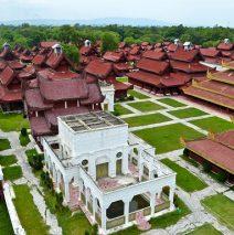 Myanmar – Part Three: Monsoon Madness in Mandalay