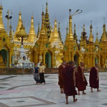Myanmar – Part One: The Beauty of Yangon
