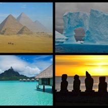 Around the World in 30 Extraordinary Travel Experiences