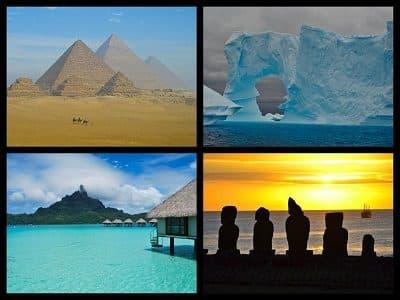 Extraordinary Travel Experiences