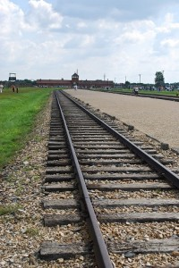 9 Auschwitz Low Res 200x300 Around the World in 30 Extraordinary Travel Experiences