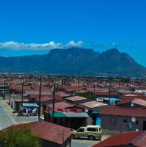 The Township Legacy of Cape Town