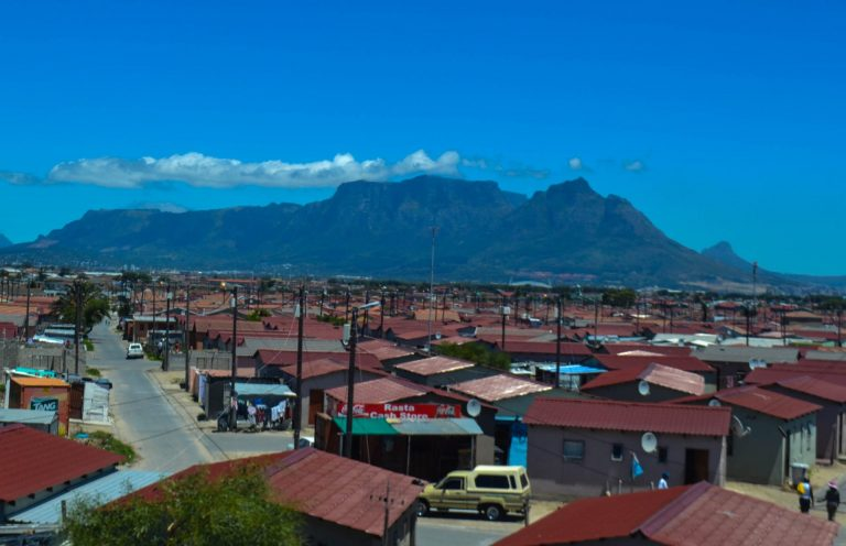 Exploring the Townships of Cape Town, South Africa