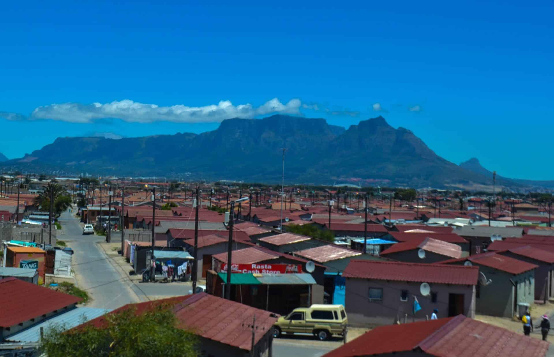 Langa Township Tour Cape Town South Africa