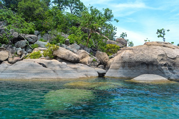 Otter Point Lake Malawi