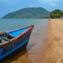 """Malawi Misadventures & the Magnificent """"Lake of Stars"""""""