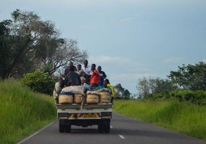 Matola Malawi