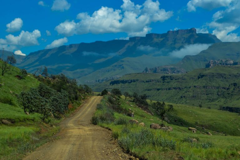 Lesotho & the Sani Pass: A 4-Wheel-Drive Adventure to the Kingdom in the Sky