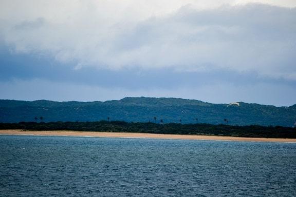 Portuguese Island Inhaca Mozambique
