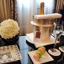 Layover Luxury in Paris