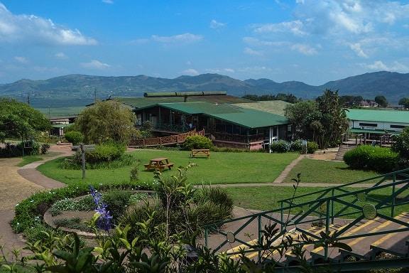 Ngwenya Glass Factory Swaziland