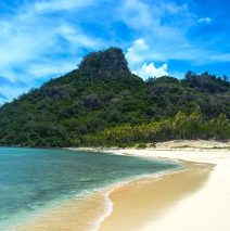 The Song of the South Pacific: Fiji & the Mamanuca Islands