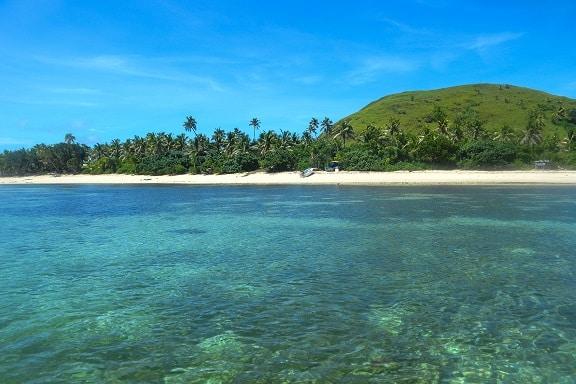 Yanuya Island Fiji Mamanucas