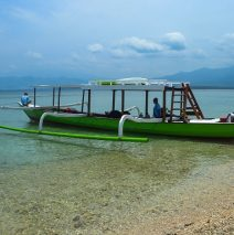 Idyllic Indonesia: Lombok & the Gili Islands