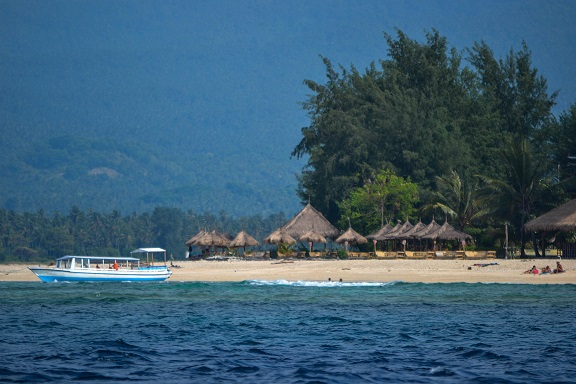 Gili Air Resort Indonesia