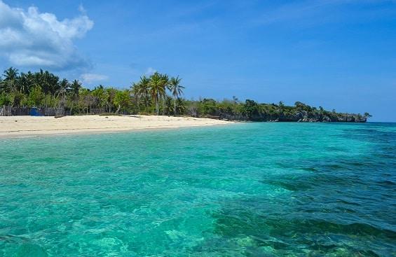 Liukang Loe Island Sulawesi Indonesia