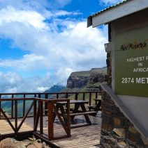 Photo of the Day – Africa's Highest Pub, Lesotho