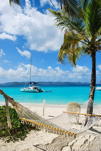 Soggy Dollar Bar Jost Van Dyke BVI