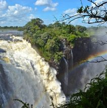 Photo of the Day – Devil's Cataract Victoria Falls