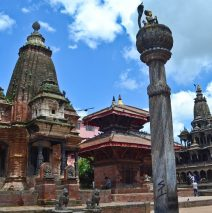 Photo of the Day – Patan Durbar Square, Kathmandu